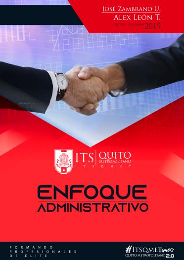 enfoque administrativo