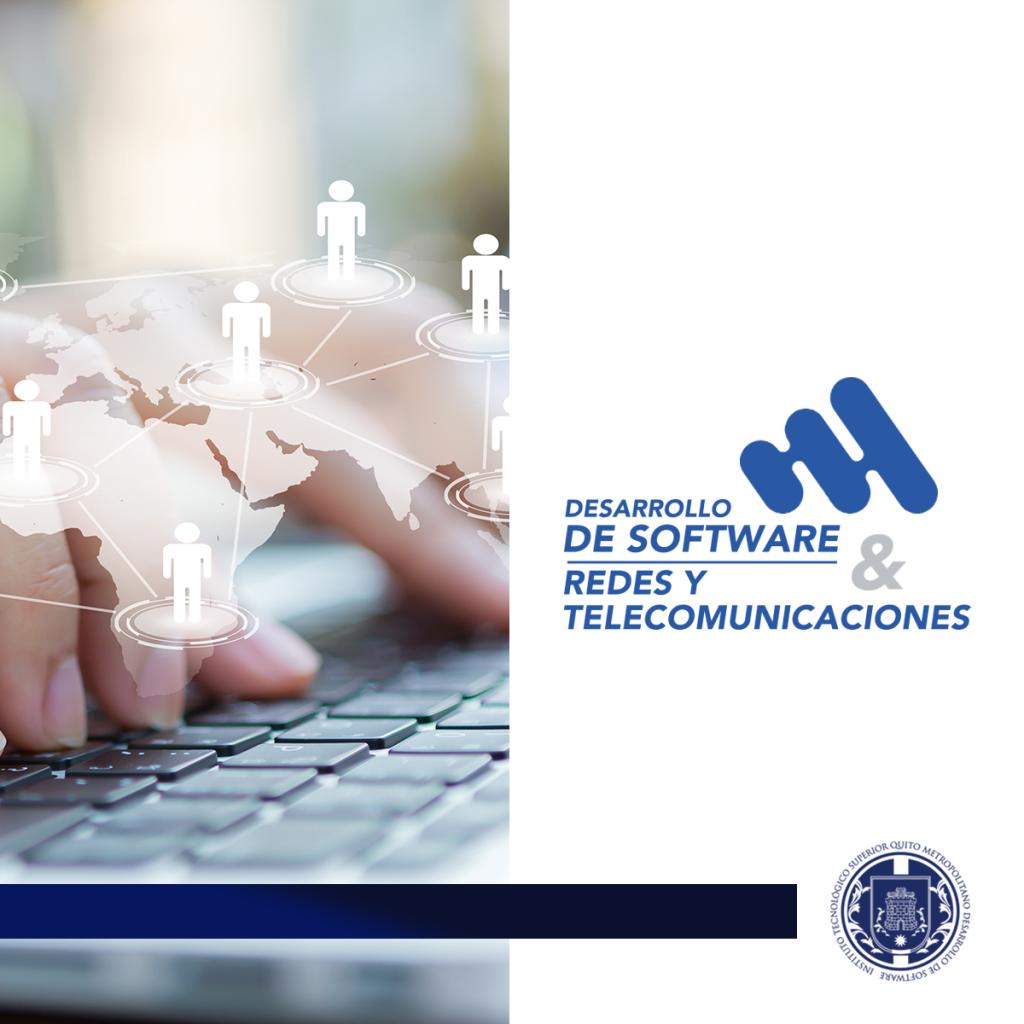 Software, Redes y Telecomunicaciones